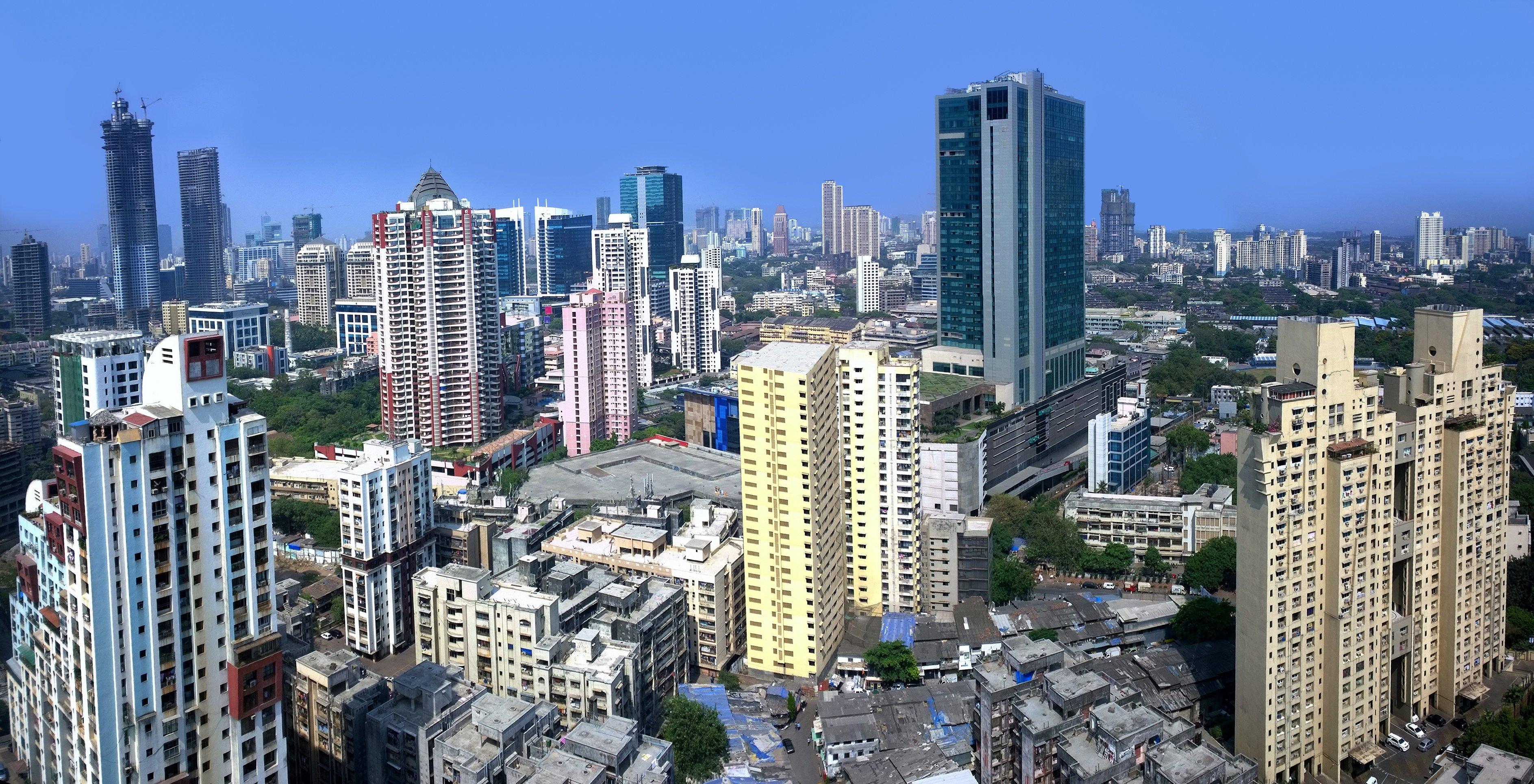 resume in mumbai